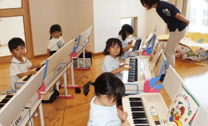 課外活動 音楽